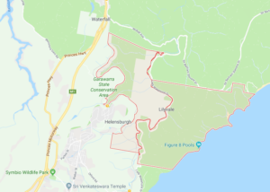 Firearms Found at Lilyvale Property – Northern Illawarra